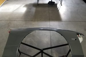 Paint Protection Nampa Idaho