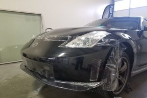 Paint Protection Boise Idaho